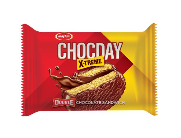Chocday X-treme