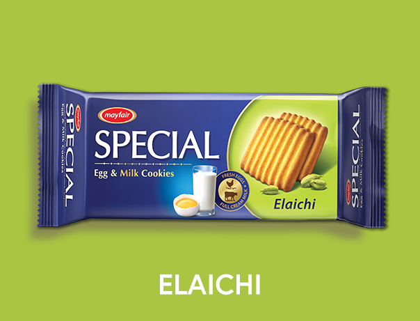 Elaichi