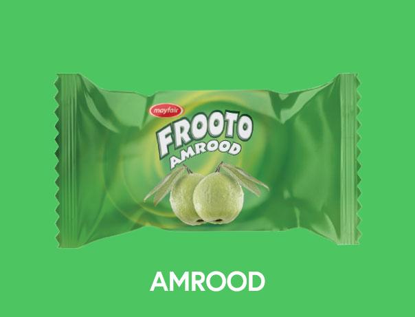Amrood