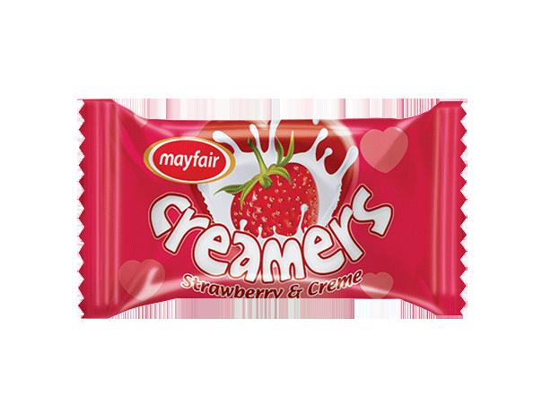Creamers