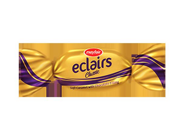 Mayfair Eclairs