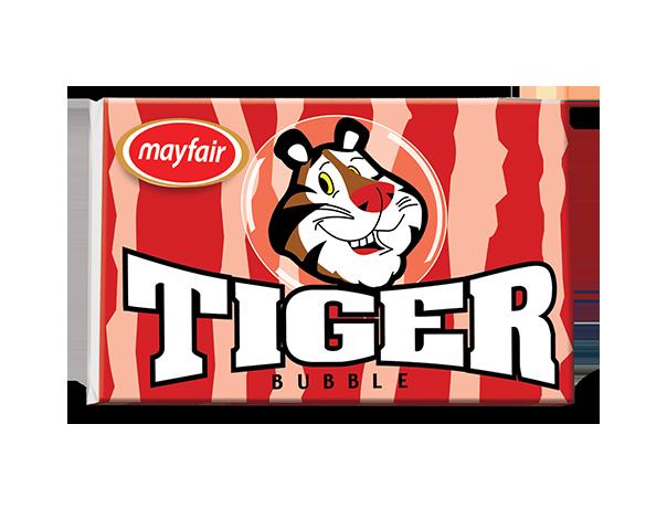 Tiger Bubble
