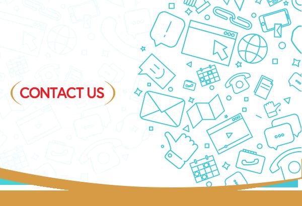 Contact Us - Mayfair Pakistan