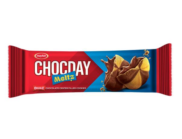 Chocday Meltz