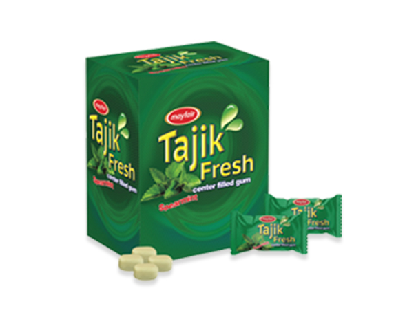 Tajik Fresh